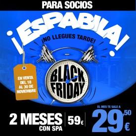 BLACK 2 MESES SOCIOS