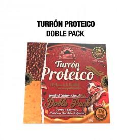 TURRÓN PROTEICO