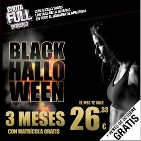 3 MESES BLACK FULL MISLATA