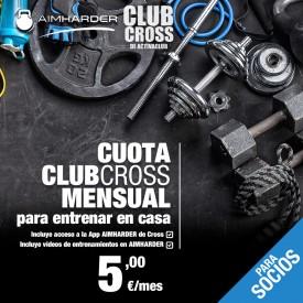 CUOTA CLUB CROSS ONLINE...