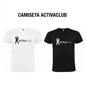 CAMISETA ACTIVACLUB