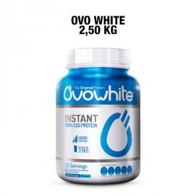 OVO WHITE PROTEINAS