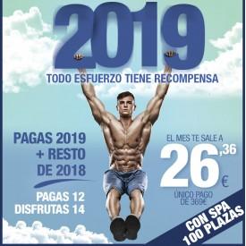 CUOTA AÑO 2019