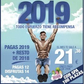 CUOTA AÑO 2019 GERMANÍAS
