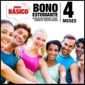 BONO ESTUDIANTE 4 MESES
